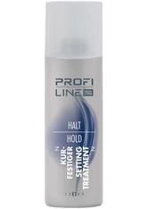 Swiss o Par Profiline Halt Kurfestiger N 200 ml Haarspray