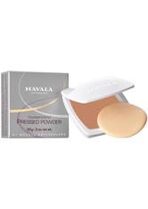 MAVALA - Mavala Compact Puder Ocre/ Ocker 10 g - Gesichtspuder