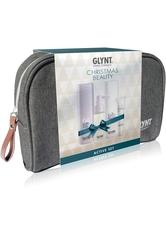 Glynt Haarpflege Active Active Care Christmas Set Active Refresh Shampoo 100 ml + Sensitive Shower Gel 100 ml + Active Ginkgo Energeticum 30 ml 1 Stk.