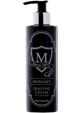 Morgan's Shaving Cream 250 ml