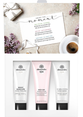 alessandro International SPA Hand Care Set Time To Care