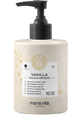 Maria Nila Colour Refresh Vanilla 10.32 Haarfarbe 300.0 ml