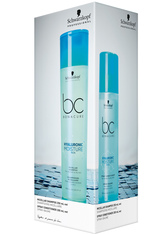 Schwarzkopf Professional BC Bonacure Hyaluronic Moisture Kick Duopack Haarpflegeset 1 Stk