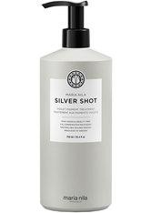 Maria Nila Bleach Collection Silver Shot 750 ml