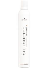 Schwarzkopf Silhouette Flexible Hold Mousse 200 ml Schaumfestiger