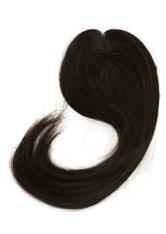 L'IMAGE Haarteil dunkel 30-35 cm