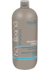 NOUVELLE - Nouvelle Kapillixine Normalizing Cleanser Shampoo 1000 ml - SHAMPOO