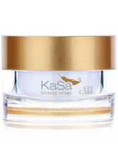 KASA - KaSa Beauty of Age Eye Care 15 ml - AUGENCREME