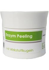 BIOSENCE - Biosence Pflege Reinigung Enzympeeling 50 ml - KÖRPERPEELING