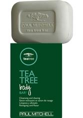 Paul Mitchell Tea Tree Special Body Bar Stückseife 34,5 g