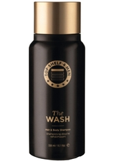 TOP SHELF 4 MEN - TOPSHELF 4 MEN The Wash 300 ml - Shampoo & Conditioner
