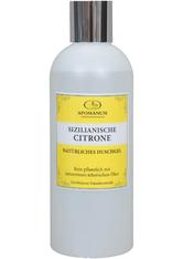 Apomanum Duschgel Sizilianische Zitrone 250 ml