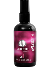 Structure Produkte Multistar Airy Lustrous Blow-Dry Lotion Haarcreme 150.0 ml