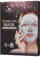 SHANGPREE - SHANGPREE Sparkling Mask 23ml (5-teilig) - TUCHMASKEN