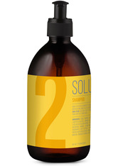 ID Hair Solutions No.2 Shampoo - gegen Irritationen - 500 ml