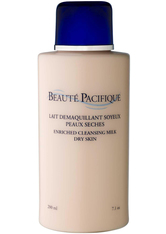 BEAUTÉ PACIFIQUE - Beauté Pacifique Enriched Cleansing Milk Dry Skin 200 ml - CLEANSING
