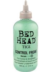 Bed Head by Tigi Control Freak Anti Frizz Serum for Smooth Shiny Hair 250ml