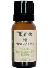 Tahe Organic Care Essentielles Limetten Öl 10 ml