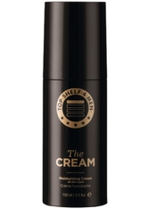 TOP SHELF 4 MEN - Top Shelf 4 Men Pflege Rasurpflege The Cream 100 ml - Rasierschaum & Creme