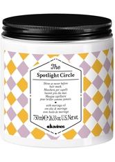 DAVINES - Davines The Circle Chronicles The Spotlight Circle 750 ml - CREMEMASKEN