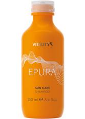 Vitality's EPURÁ Sun Care Shampoo 250 ml