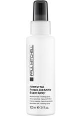 Paul Mitchell FirmStyle Freeze and Shine Super Spray 100 ml Haarspray