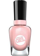 Sally Hansen Nagellack Miracle Gel Royal Splendor Nagellack Nr. 238 Regal Rose 14,70 ml