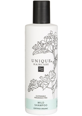 Unique Beauty Produkte Shampoo - Mild 250ml Haarshampoo 250.0 ml