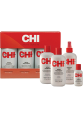 CHI - CHI Infra Home Stylist Kit - HAARPFLEGESETS
