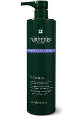 René Furterer Produkte Silver Polarglanz Shampoo Haarfarbe 600.0 ml