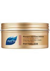 PHYTOELIXIR intensiv nährende Maske 200 Milliliter