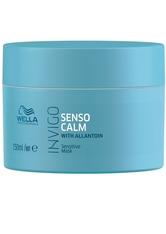 Wella Professionals Kopfhaut-Pflegekur »Invigo Balance Senso Calm Sensitive Mask«, lindernd