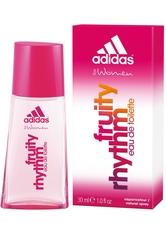 adidas Damendüfte Fruity Rhythm Eau de Toilette Spray 30 ml