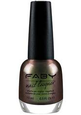 Faby Nagellack Classic Collection Cleo'S Talisman 15 ml