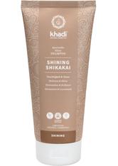 Khadi Naturkosmetik Produkte Shampoo - Shining Shikakai 200ml Haarshampoo 200.0 ml