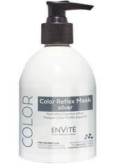 dusy professional Envité Color Reflex Mask silber, 250 ml