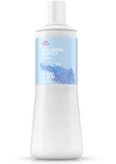 Wella Professionals Peroxide Welloxon Perfect 1,9% 1000 ml