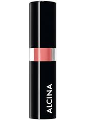 ALCINA Natural Colours Colour Lip Balm Lippenstift 1 Stk Nr. 02 - Dahlia