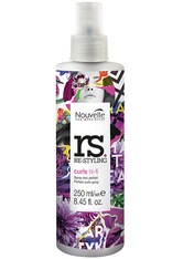 Nouvelle RS Curls HiFi Lockenspray 250 ml