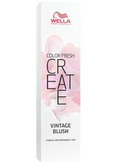 Wella Professionals Color Fresh Create Vintage Blush - Mixton Professionelle Haartönung 60 ml