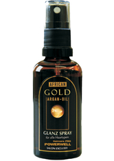 AFRICAN GOLD - African Gold Glanz Spray 50 ml - LEAVE-IN PFLEGE