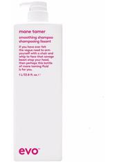 evo mane tamer smoothing shampoo Haarshampoo  1000 ml