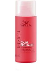 Wella Professionals INVIGO COLOR BRILLIANCE Color Protection Shampoo - feines/normales Haar 50 ml