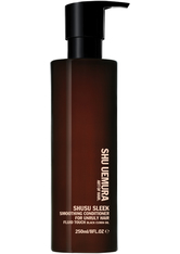 SHU UEMURA - Shu Uemura Shusu Sleek Shu Uemura Shusu Sleek Shusu Sleek Smoothing Conditioner Haarspülung 250.0 ml - Conditioner & Kur