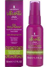Lee Stafford Ubuntu Oils from Africa Color Fade Protection Oil 50 ml Haaröl