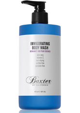 BAXTER OF CALIFORNIA - Baxter of California Body Wash Bergamot-Pear 473 ml - Duschen & Baden