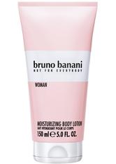 Bruno Banani Woman Body Lotion - Körperlotion 150 ml Bodylotion