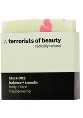 Terrorists Of Beauty Produkte Block Balance + Smooth Duschgel 1.0 pieces