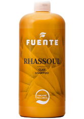 FUENTE - Fuente Rhassoul Clay Shampoo 1000 ml - SHAMPOO & CONDITIONER