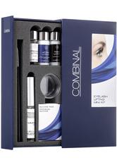 COMBINAL - Combinal Eyelash Lifting Mini-Kit - Augenbrauen- & Wimpernserum